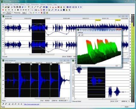 wavosaur-free-sound-editor