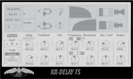 KR-DelayFS